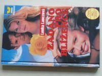 Lanczová - Zadáno pro blížence (1998)