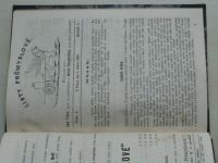 Listy průmyslové 1-12 (1869) ročník I.