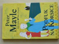 Mayle - Podfuk na Korsice (2015)