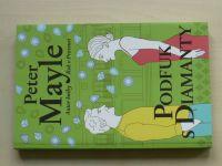 Mayle - Podfuk s Diamanty (2016)