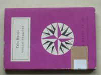 Světová četba sv. 336 - Husajn - Volání hrdličky (1964)