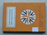 Světová četba sv. 375 - Lautréamont - Zpěvy Maldororovy (1967)