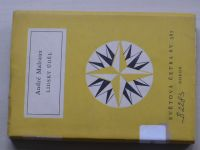 Světová četba sv. 387 - Malraux - Lidský úděl (1967)