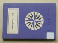 Světová četba sv. 424 - Zpívající labutě (1971)