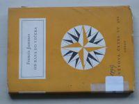 Světová četba sv.366 - Jammes - Od rána do večera (1966)