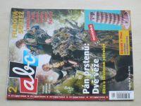 ABC 1-26 (2003) ročník XLVIII. (chybí čísla 1, 3, 6-7, 9, 12, 20 čísel)
