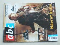 ABC 1-26 (2004) ročník XLIX. (chybí číslo 1, 25 čísel)