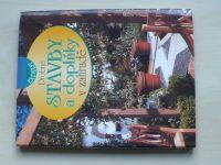 Hessayon - Drobné stavby a doplňky v zahradě (1998)