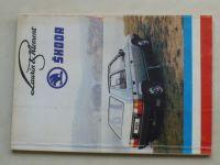 Štilec, Mocek - Laurin & Klement -  Škoda 1894-1992 (Auto Album Archiv 1993)