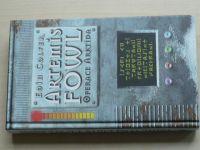 Colfer - Artemis Fowl - Operace Arktida (2002)