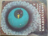 Čtvrtek - Pohádka o ptáku Klabizňákovi (1988)