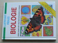 Ilustrovaný přehled biologie (1994)
