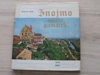 Krob - Znojmo město památek (1974)