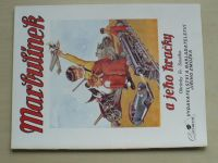 Marbulínek a jeho hračky (1992)