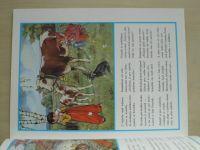 Marbulínek, Kašpárek a pejsek Fenek na venkově (1992)