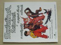 Marbulínek, Kašpárek a pejsek Fenek v zoologické zahradě (1992)