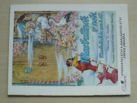 Marbulínek v nebi - Marbulínkův sen (1992) II. díl