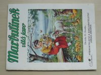 Marbulínek vítá jaro (1992)