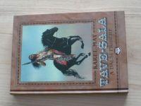 May - Tave-Šala a další příběhy (2010) il. Vraštil
