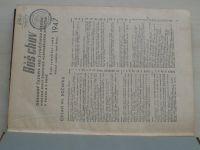 Náš chov 1-24 (1947) ročník VII.