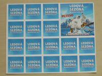 Pexeso Ledová sezóna - Medvědi jsou zpět (nedatováno)