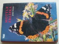 Ponec - Motýle zblízka (1979) slovensky
