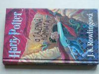 Rowlingová - Harry Potter a Tajemná komnata (2000)