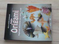 Scheeleová - Hobby - Origami - Papírové skládanky pro velké i malé (1994)