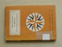 Světová četba sv. 166 - Antonio de Alarcón - Třírohý klobouk (1958)
