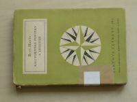 Světová četba sv. 167 - Harte - Kalifornské povídky a legendy (1958)