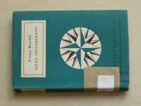 Světová četba sv. 170 - Werfel - Sjezd abiturientů (1958)