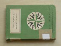 Světová četba sv. 171 - Altenberg - Minutové romány (1958)