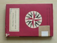 Světová četba sv. 180 - Filimon - Staří i noví povýšenci (1958)
