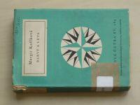 Světová četba sv. 183 - Kaffková - Barvy a léta (1958)