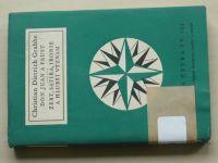 Světová četba sv. 195 - Grabbe - Don Juan a Faust/Žert, satira, ironie a hlubší význam (1958)