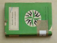 Světová četba sv. 216 - Bennett - Anna z pětiměstí (1959)