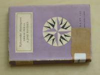 Světová četba sv. 233 - Akutagawa - Obraz pekla a jiné povídky (1960)