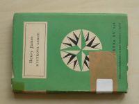 Světová četba sv. 256 - James - Mistrova lekce (1961)