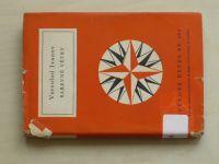 Světová četba sv. 280 - Ivanov - Barevné větry (1962)