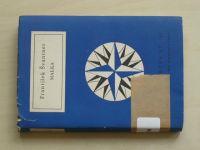 Světová četba sv. 291 - Švantner - Malka (1962)