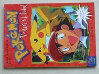 Westová - Pokémon - Volím si tebe! (2001)