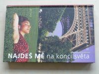Barreau - Najdeš mě na konci světa (2010)