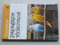 Chováme papagájce vlnkované (1984)