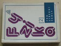 Fyzika pro střední školy 2 (1996)