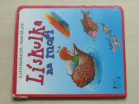 Gálová - Lískulka na moři (2001)