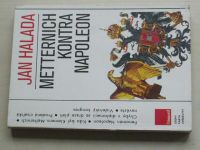 Halada - Metternich kontra Napoleon (1985)