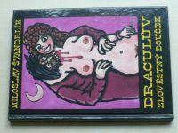 Švandrlík - Draculův zlověstný doušek (1997) il. Neprakta