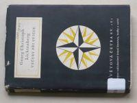 Světová četba sv. 181 - Lichtenberg - Večery při svíčce (1958)