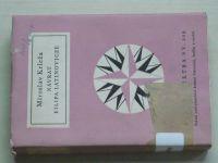 Světová četba sv. 209 - Krleža - Návrat Filipa Latinovicze (1959)