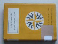 Světová četba sv. 228 - Pirandello - Mezi dvěma stíny (1959)
